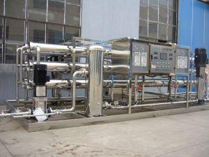 飲料水の処置の浄化装置