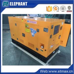 16kw 20kVA marquise Yangdong gerador diesel