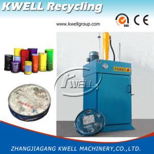 Pet/PP/HDPE Empacadora Botella/barril el empacado Máquina/hidráulica/empacadora empacadora de tambor de aceite