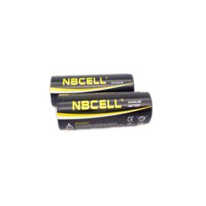 5 años de garantía de 1,5 voltios LR6 AA Super pilas alcalinas con CE, RoHS