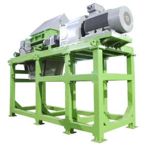 Dura 갈가리 찢으십시오 플라스틱 재생 기계 (TR1732)를
