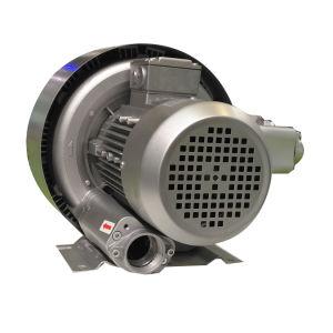 Ventilador de canal lateral y Exhauster Aspiradoras industriales, sistemas de extracción central