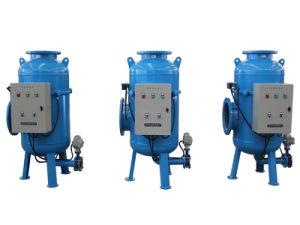 L'eau électronique Non-Chemical Détartrant pour système de climatisation