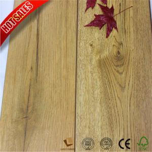 Mejor precio de 6mm 7mm Piso Laminado de madera de cocina