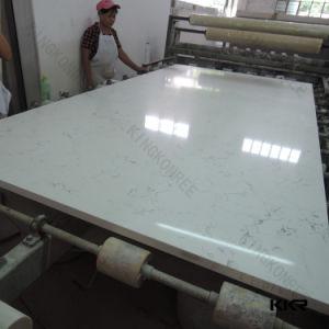 中国の優秀な品質人工的な大理石パターン水晶石
