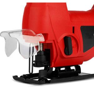 Gebildet in der China-Qualität und in der besten Preis-Spannvorrichtung sah, dass elektrische Spannvorrichtungs-Säge-hölzerne Ausschnitt-Spannvorrichtung 120mm sah