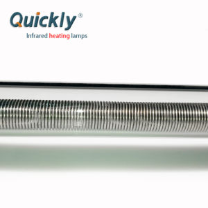 230V赤外線水晶暖房のエミッター