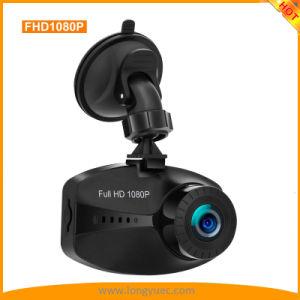 1.5Inch caliente 1080P Coche Dash cámara con sensor Sony IMX323, pasar de la FCC RoHS CE