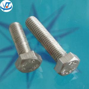 La vis en acier inoxydable de classe 12.9 et l'écrou M12 l'écrou de vis de la rondelle en acier inoxydable