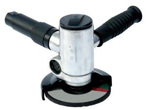 Haute qualité SD100-d'un pneumatique Meuleuse verticale
