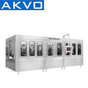 [أكفو] 2000-20000 سائل آليّة يملأ نظامة