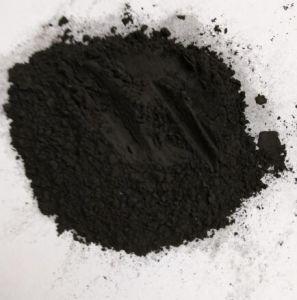 L'oxyde de nickel de la poudre noire pour l'électron