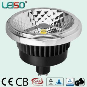 CREE Chip 3D COB Reflector 15W AR111 Spotlight