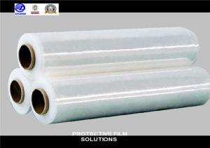 Film de protection en polyéthylène en usine pour le bois panneau composite en plastique