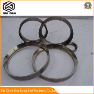 Anneau de garniture de graphite flexible; flexible haute température Graphite Graphite Anneau de garniture de joint