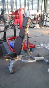 Macchina registrabile di ginnastica del banco di Muti della strumentazione di forma fisica di concentrazione