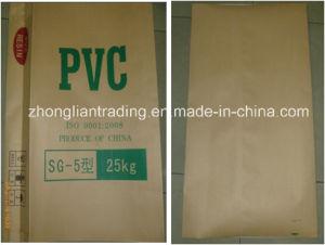 De Hars Sg3/Sg5/Sg8 van Polyvinyl Chloride van de Hars van pvc