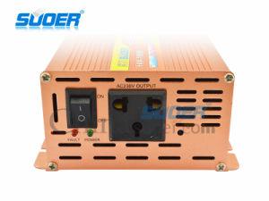De ZonneOmschakelaar van uitstekende kwaliteit van de Omschakelaar 1000W van de Macht 48V (faa-1000F)