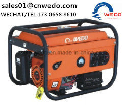 Wd3100 Gerador a gasolina 4 Tempos Grupo Gerador