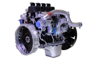 아주 새로운 물 Sinotruk 냉각 건축기계 엔진 Mt05