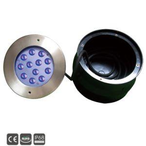 36W impermeabilizzano l'indicatore luminoso del LED per la piscina