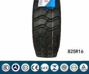 Radial-LKW-Gummireifen hergestellt in China 825r16 825r20 8.25r16 8.25r20