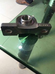 Acero inoxidable fabricantes profesionales de rodamiento de chumacera en China