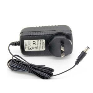 24 В постоянного тока 0,75 на 750 Ма UL Class 2 блок питания AC адаптер постоянного тока для светодиодного газа