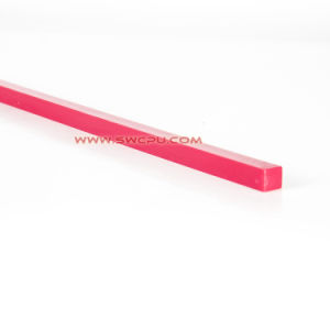 Aplicativo de Segurança Industrial expressos Mc Barras coloridas de nylon / Hastes plásticas