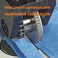Sealing ultrasonique Machine pour Filter