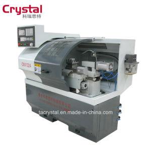 Ck6132A 소형 CNC 수평한 선반 정밀도 기계 가격