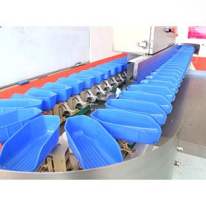 Вес машины для сортировки морепродукты