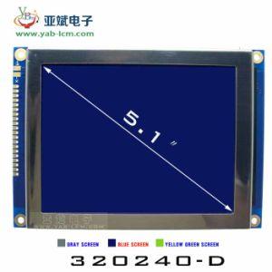 Matrice a punti della fabbrica 320240 dello schermo di visualizzazione di LCM