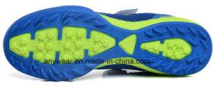 Los niños Zapatos de fútbol soccer de entrenamiento deportivo (141)