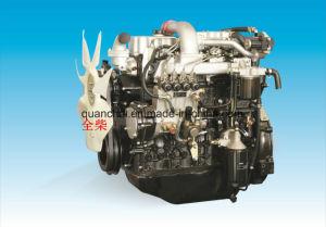 販売のトラクターのための80HPディーゼル機関への35HP