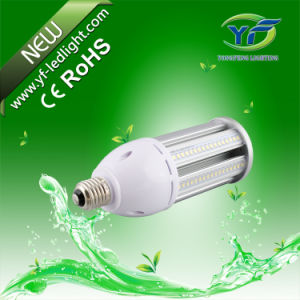 E40 1800lm 2700lm 3600lm LED Corn Light with RoHS CE