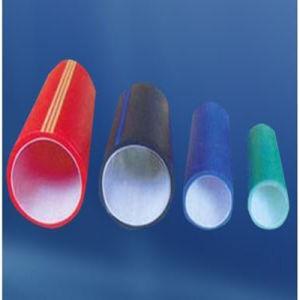 Migliori tubi del silicone dell'HDPE di qualità utilizzati per cavo di telecomunicazione
