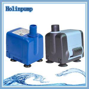 L'eau de la pompe submersible de l'étang Fontaine (HL-450) pour le poisson le réservoir