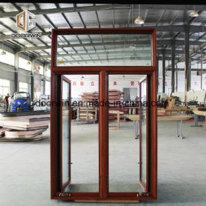 Heißes Verkaufs-runde Oberseite-Aluminium Windows