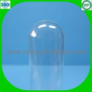 12mm 75mm randloses Glas-Reagenzgläser