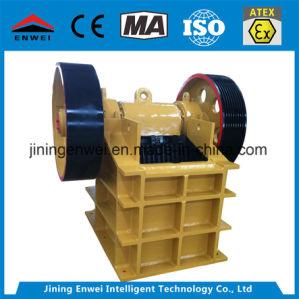 Macchina di schiacciamento di pietra industriale del PE 600*900 per macchinario minerario