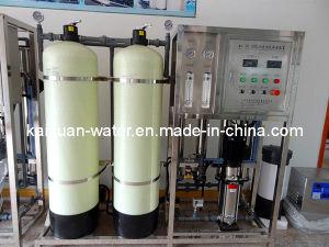 De industriële Filter van het Water/de Brakke Behandeling van het Water/Zout Water aan de Machine van het Drinkwater