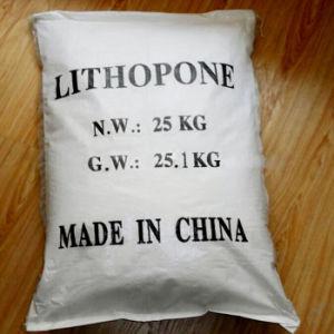 Het Lithopoon van Zns 28-30% 30% B301 B311 voor Pigment & Verf