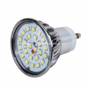 24SMD 4W LED GU10 Spotlight