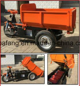 中国製新しいモデルの電気3つの車輪のオートバイ