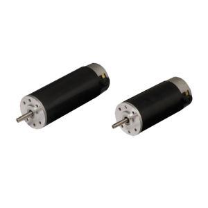 54mm de baja Cogging Cepillo DC Motor eléctrico de la serie de ABS (54)