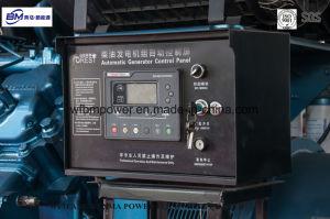 1000 Kw/1250 kVA Baudouin 디젤 발전기