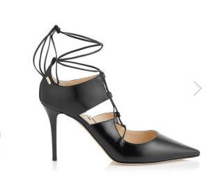 Nueva colección de moda zapatos de tacón alto de las mujeres (y 71).