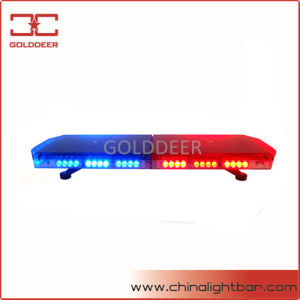 900mm Super Slim Thin LED Lightbar (TBD07996-18A)