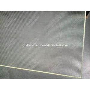 Adhesiveの3D Plastic Sheet